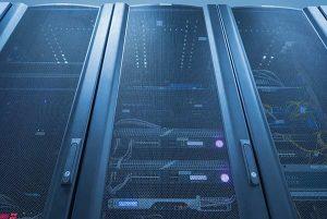 Data Center Ownership