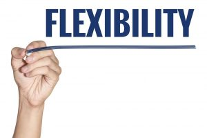 Flexible Maintenance Plans