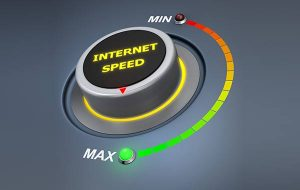 Optimized Internet Speeds