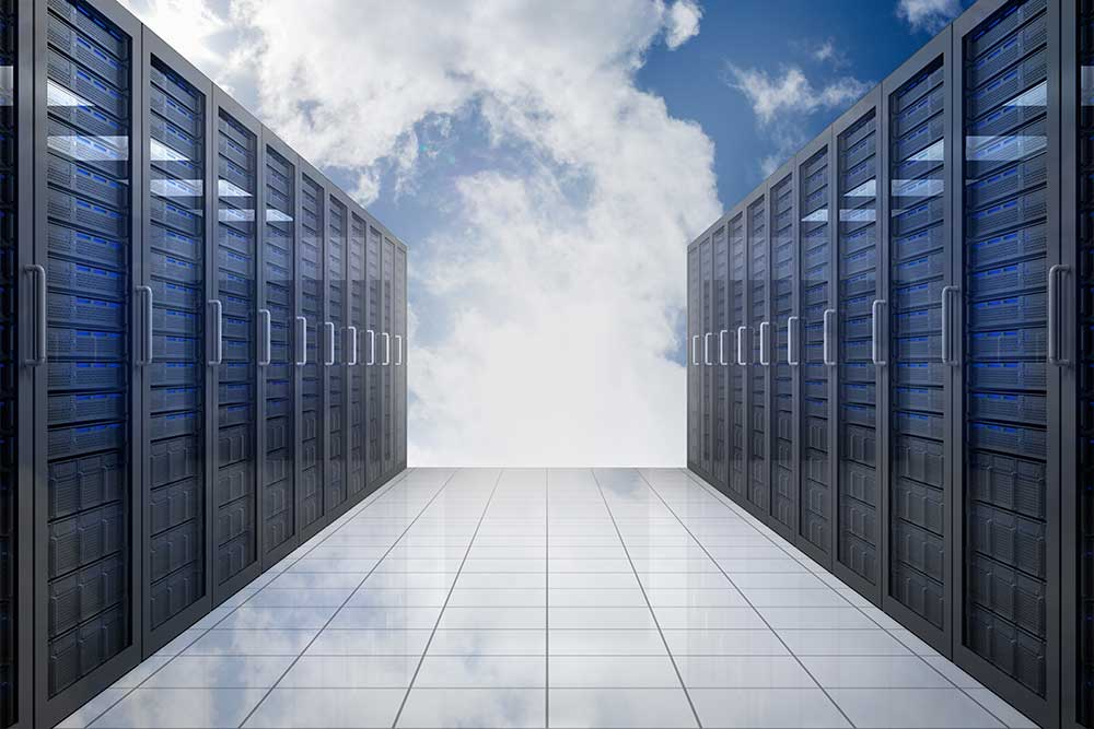 Virtual Dedicated Servers (VDS Hosting)